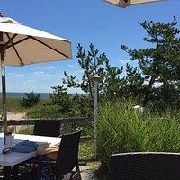 The Summer House - Beachside Bistro