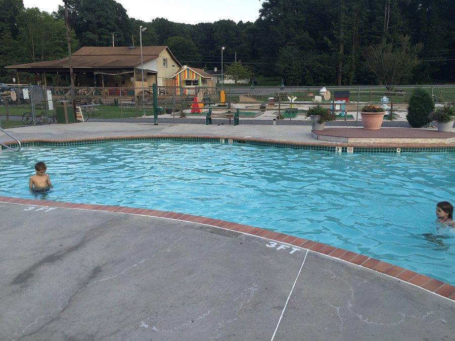 Mountain Creek Campground - Reviews & Photos (Gardners, PA ...