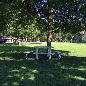 Lindenwood Park Fargo North Dakota