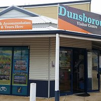 Dunsborough Visitor Centre