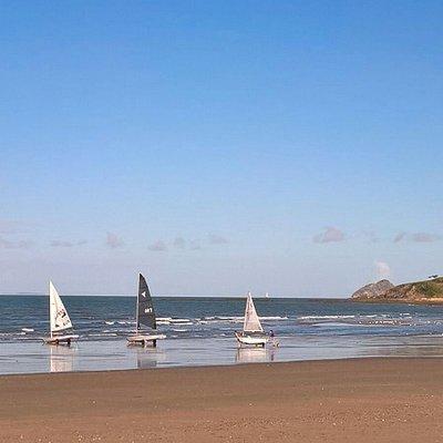 Yeppoon Main Beach