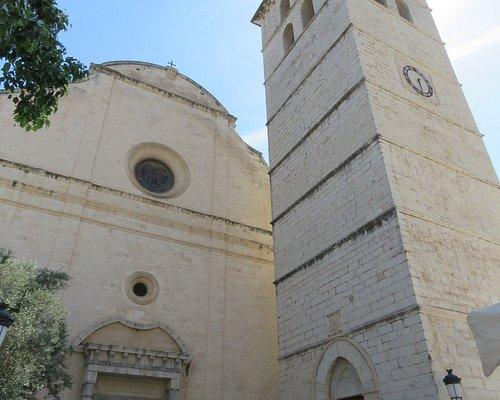 Iglesia de Santa María la Major