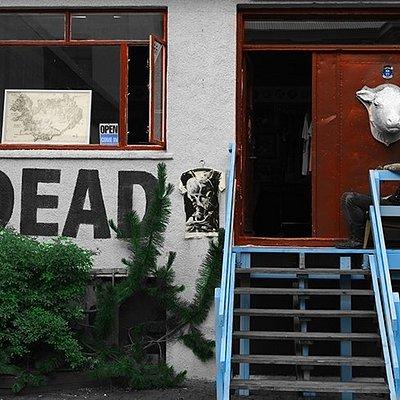 Dead Gallery