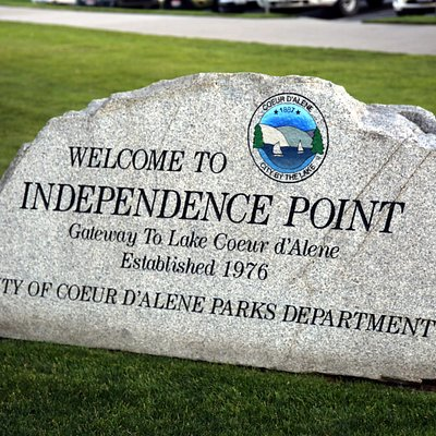 Independence Point