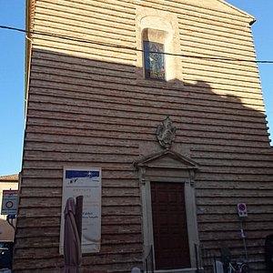 Chiesa di San Pietro in Valle