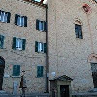 Area Archeologica Di Sant'Agostino