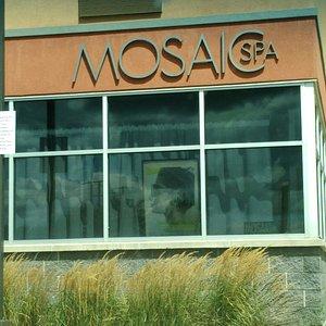 Mosaic Spa