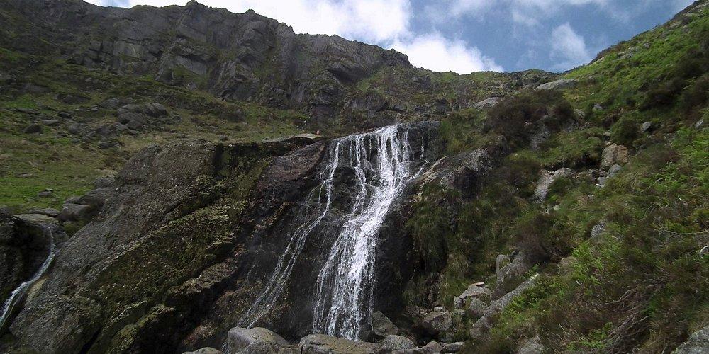 Mahon Falls - Ireland