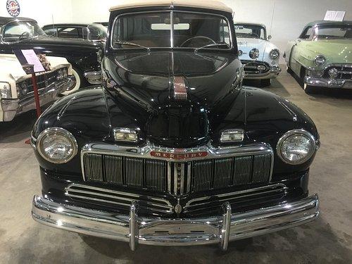 Nixdorf Classic cars