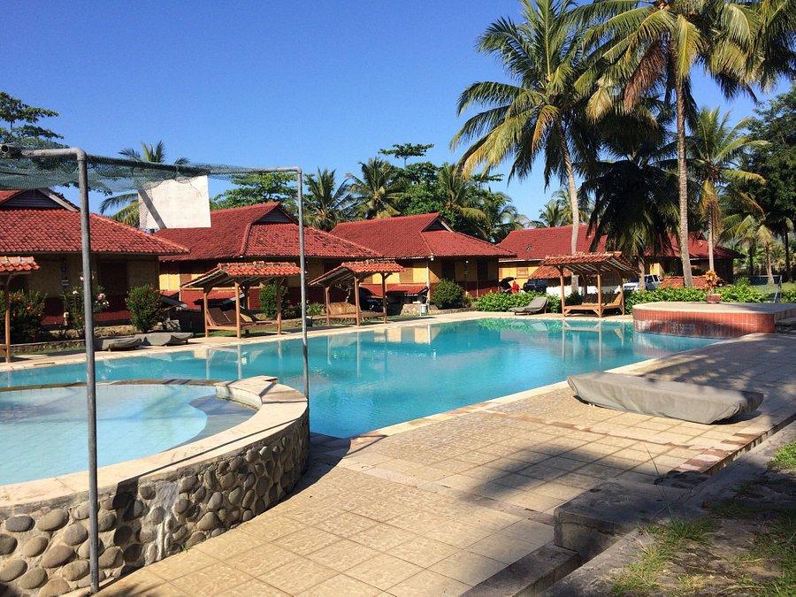 Ocean Queen Resort 65 7 0 Prices Hotel Reviews Pelabuhan Ratu Indonesia Tripadvisor