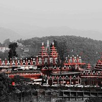 Beautiful temple of lord shiva situated in the mid of Dehradun- Mussoorie   No Donation and free