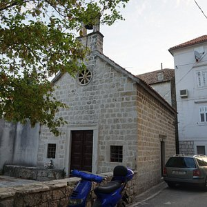 Church Of St. Roch (Сrkva Sv. Roka)