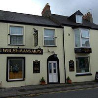 WELSHMANS ARMS