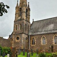 Saint Andrew's Church