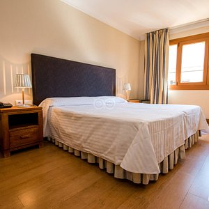 The Superior Room at the Prestige Hotel Mar Y Sol