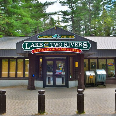 Lake of Two Rivers Store