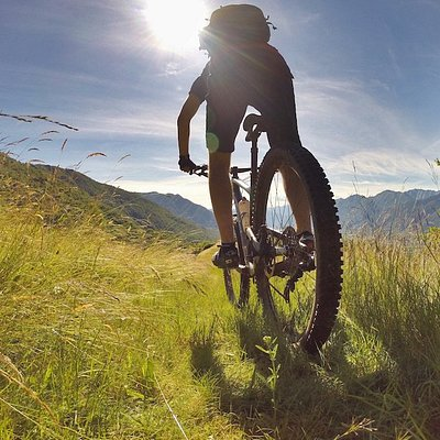 Guided Bike Tours in Bellinzona