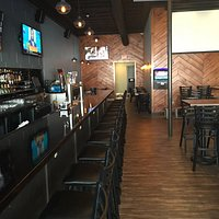Rockland Bar and Grill