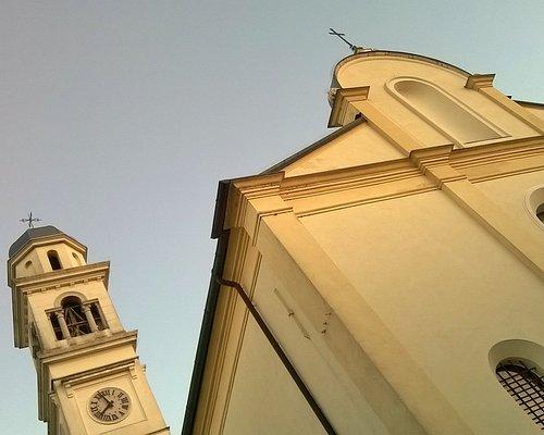 chiesa ⛪ Brugnera