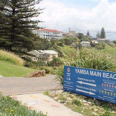 Main Beach Yamba 1