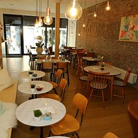 Feliks Coffee | Food - Dé koffiebar in Lier. Koffies, coffeespecials, ontbijt en lunch, bagels,