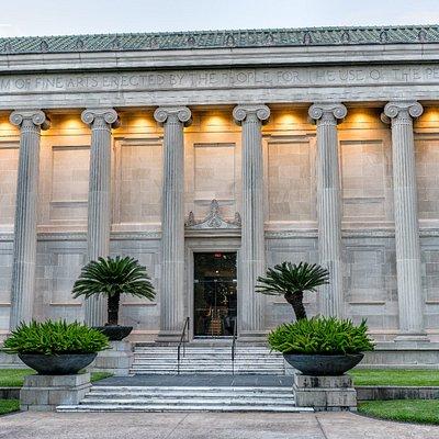 MFA facade