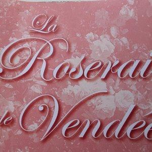 La Roseraie de Vendée