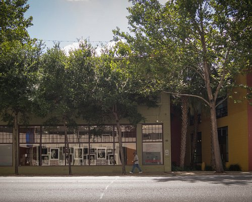 Artpace, Photo credit Chris Castillo