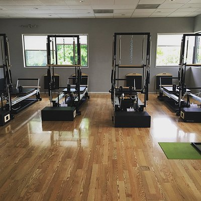 Reformer tower classes