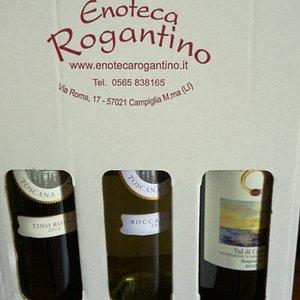 Enoteca Rogantino