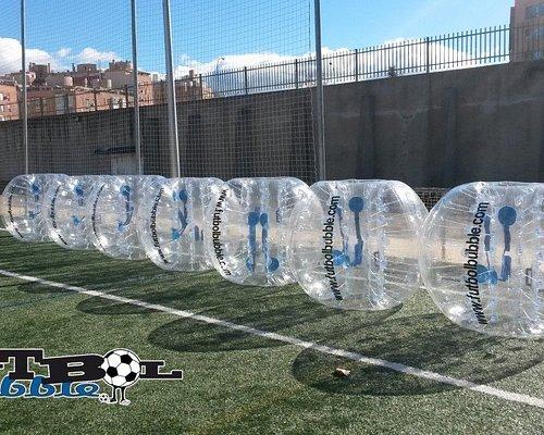 Nuestras Bubbles; las protagonistas!!