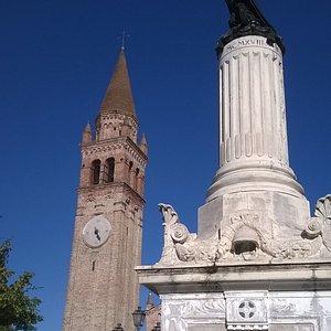 Chiesa di Pianiga