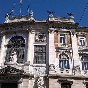 Palazzo Donghi Ponti