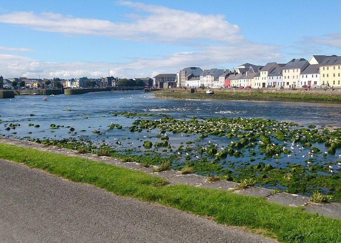 Muelle de Galway