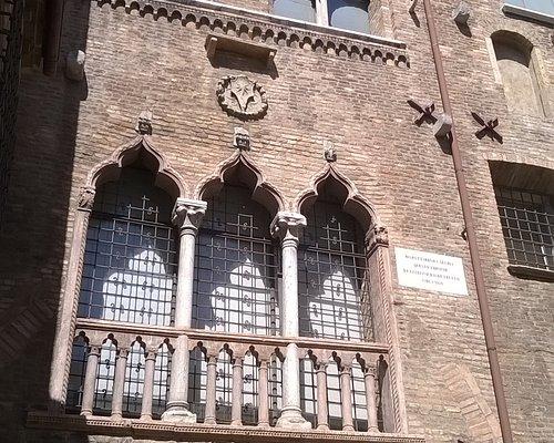 Casa Ezzelino