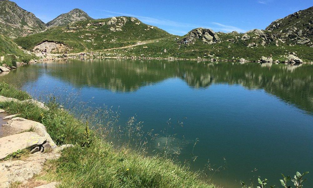 Lago Mucrone