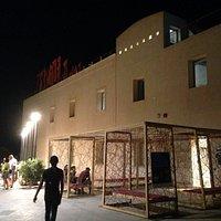 museo di notte