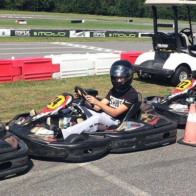 Academie de Karting Jim Russell