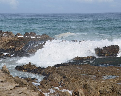 Kwaai Water view point