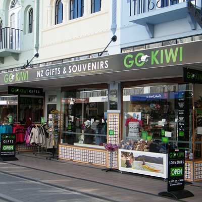 Go Kiwi Gifts