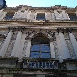 Palazzo Papafava dei Carraresi