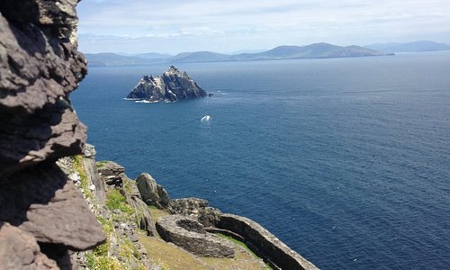 Skellig Islands NQ