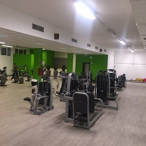 INFINITY fitness la palestra adatta a tutti