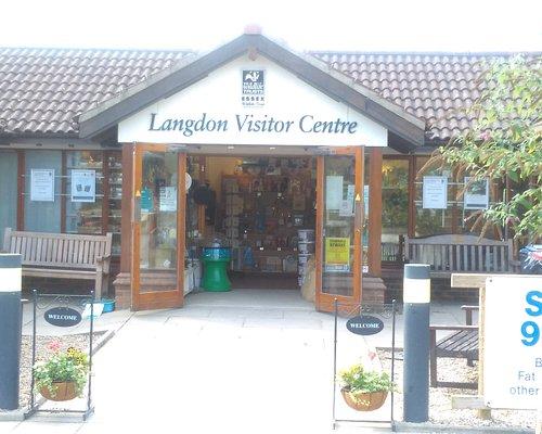 Langdon Visitor Centre