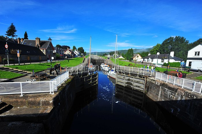 fort augustus by swift314