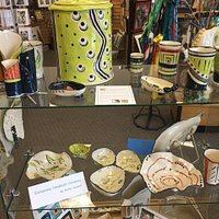 Island Artists Gallery