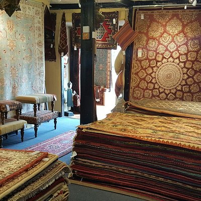 More than 6000 rugs to choose from!!