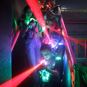 Group Laserforce