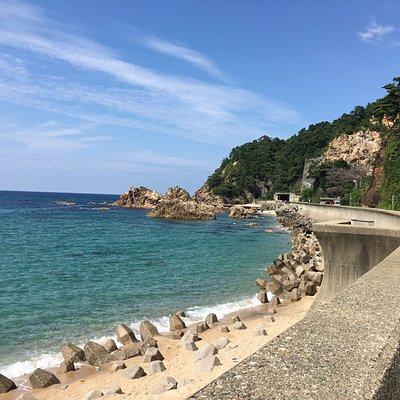 Itagai Beach