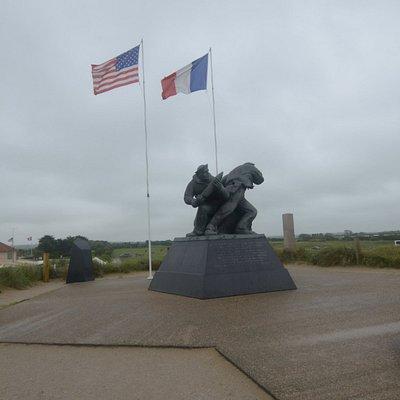 il monumento ai caduti di guerra